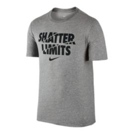 Nike Dry Men's Training T Shirt