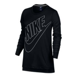 Nike Sportswear Women's Long Sleeve Shirt