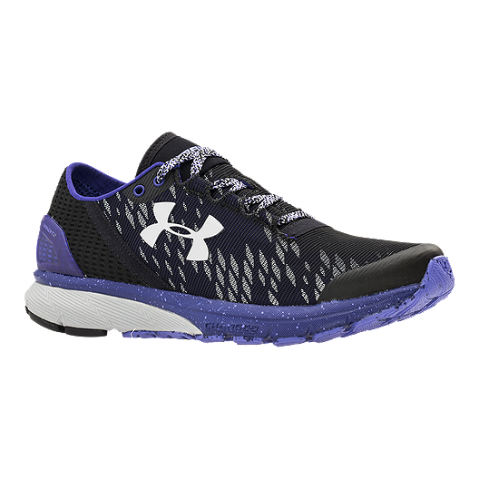 new styles 5a5e9 47611 Under Armour Women's Charged Bandit 2 Night Running Shoes ...