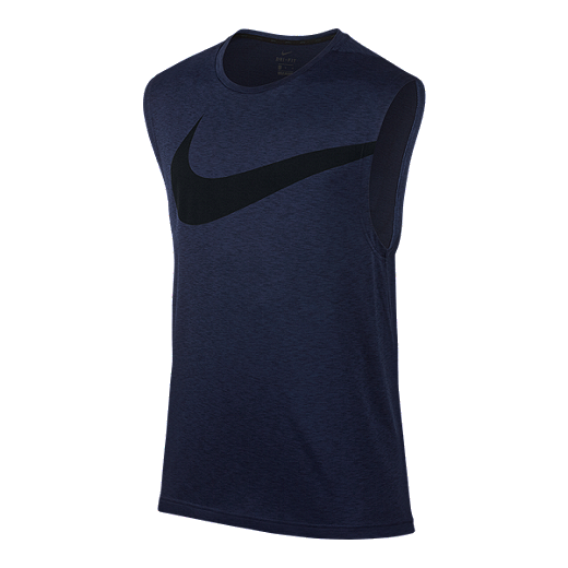 Nike Men's Breathe Training Tank | Sport Chek