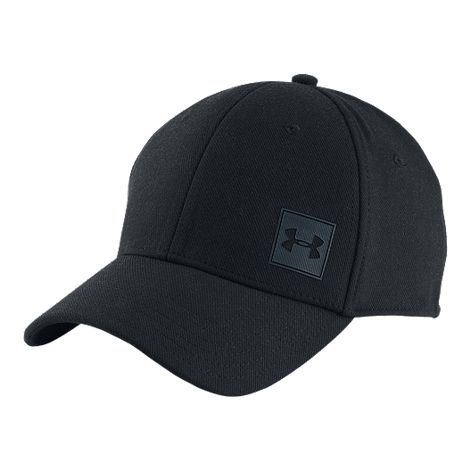 7ba2693634ad7 Under Armour Men s Wool Low Crown Hat