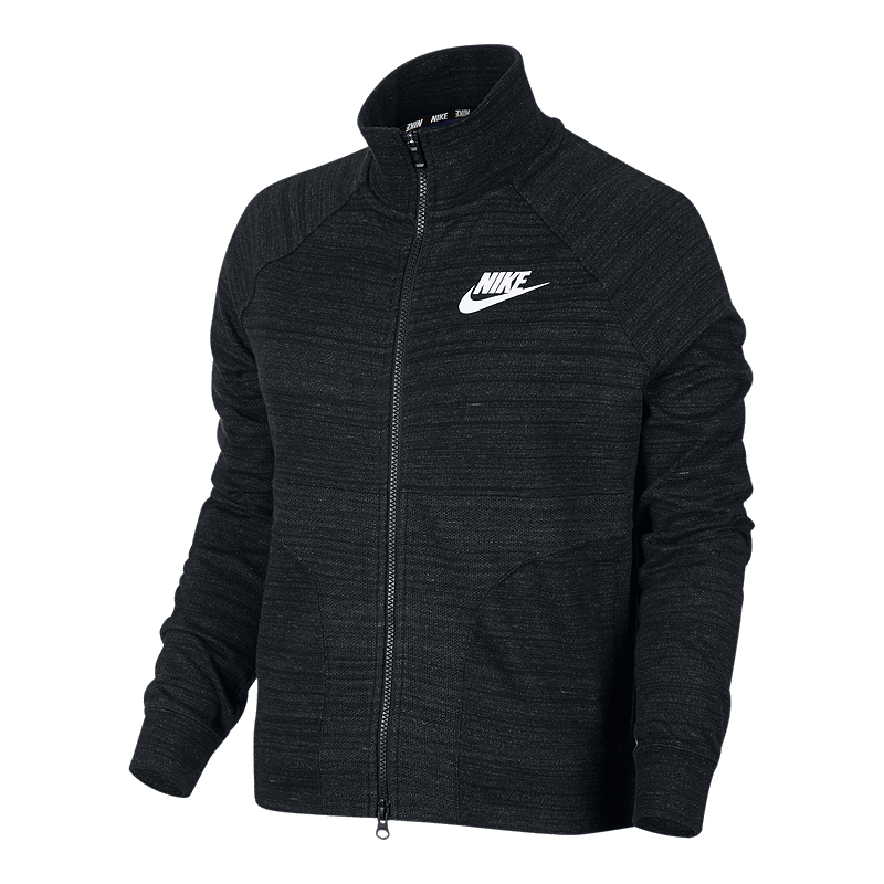 b2dc7f780132 Nike Sportswear Women s Advance 15 Track Jacket
