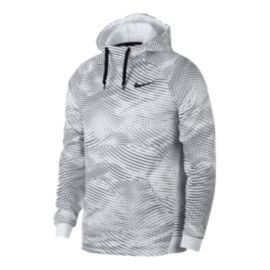 Nike Men's Therma Storm Training Hoodie