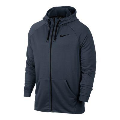 Nike Dry Men's Fleece Full Zip Hoodie