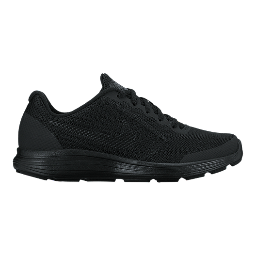 30c1f35d1cd Nike Kids  Revolution 3 Grade School Shoes - Black