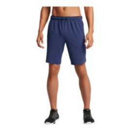 "Nike Dry Men's Fleece 9.5"" Training Shorts"
