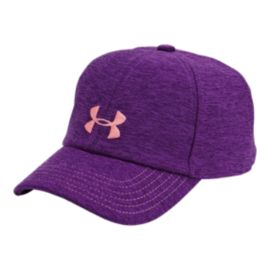 Under Armour Girls' Twisted Cap