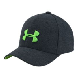 reputable site 52501 16c82 Under Armour Boys  Twist Closer Stretch Fit Hat