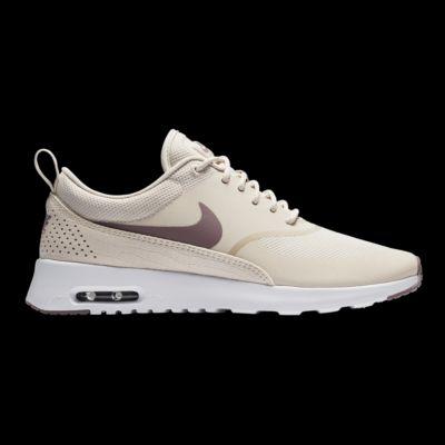 Nike Women's Air Max Thea Shoes Brown/Grey Sport Chek