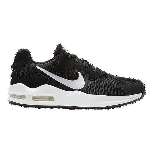 96779c4a0e6ef Nike Women s Air Max Guile Shoes - Black White