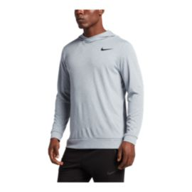Nike Men's Breathe Hyperdry Training Hoodie