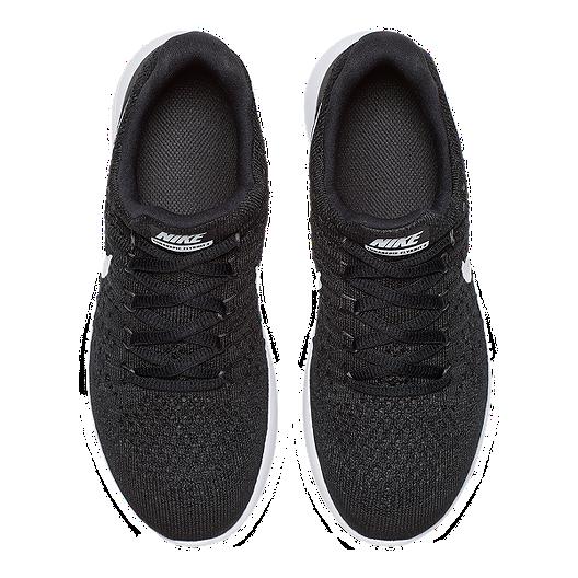 sale retailer abf6d e149f Nike Kids  Lunarepic Flyknit Grade School Shoes - Black White. (0). View  Description