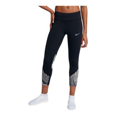 Nike Women's Power Epic Lux Running Crop Tights