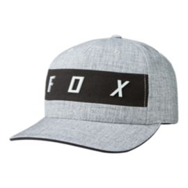 Fox Men's Set In Flextfit Hat