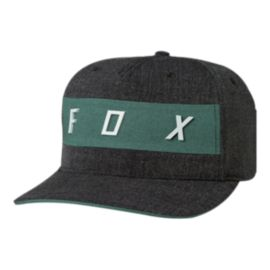 Fox Men's Set In Flexfit Hat
