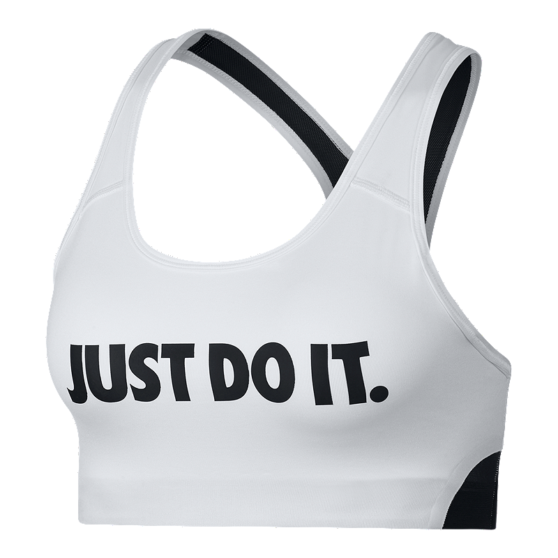 ad1eba13f Nike Women s Pro Classic Swoosh Cooling Sports Bra