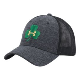 Under Armour Men's St. Patty's Day Trucker Hat