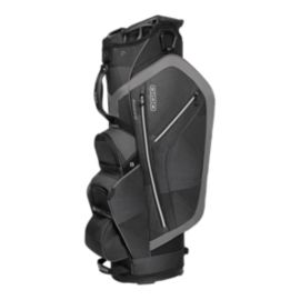 Ogio Ozone Cart Bag - Vortex/Slate