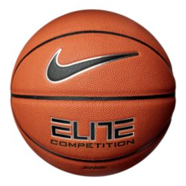 Nike Elite Competition Size 7 Basketball