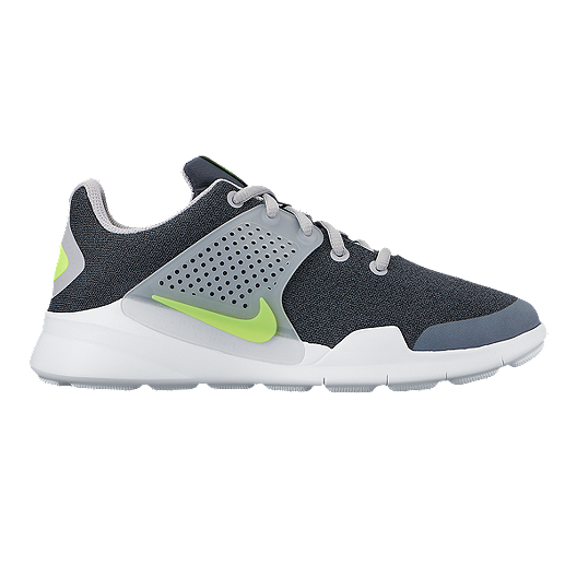 c3ef62f43060 Nike Kids  Arrowz Grade School Shoes - Anthracite Volt