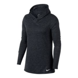 Nike Dry Women's Legend Training Long Sleeve Shirt