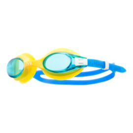 Tyr Big Swimple Swim Goggles