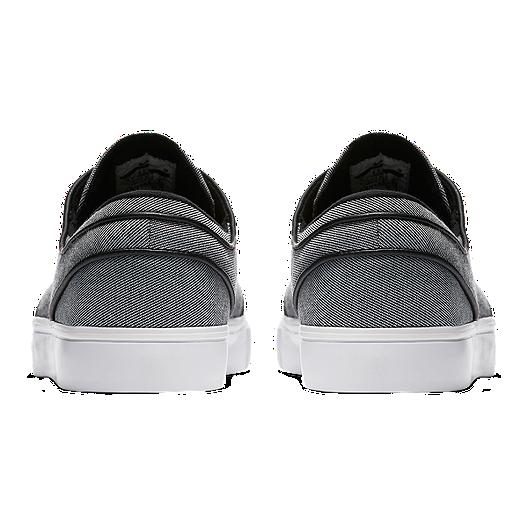 f6716481cf511 Nike Men s Stefan Janoski Canvas Skate Shoes - Black Sail. (0). View  Description