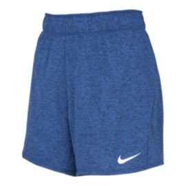 "Nike Women's Attached Heathered 5"" Shorts"