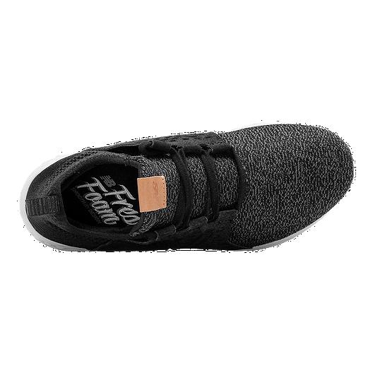 91cdb0cdb New Balance Women's Fresh Foam Cruz Running Shoes - Black/Grey. (11). View  Description
