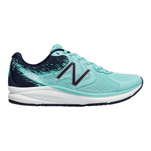 3f1154a9523 New Balance Women s Vazee Prism v2 Running Shoes - Green Blue ...
