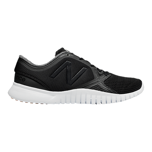 72efc1bb5 New Balance Men s 66 Training Shoes - Black