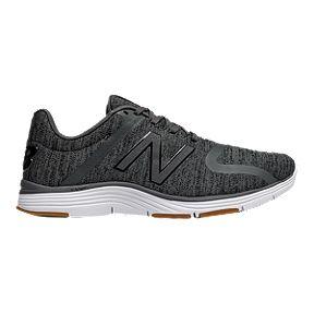 30265d2b490cf ... Chek New Balance Men s MX818v2 2E Wide Width Training Shoes - Dark Knit  .