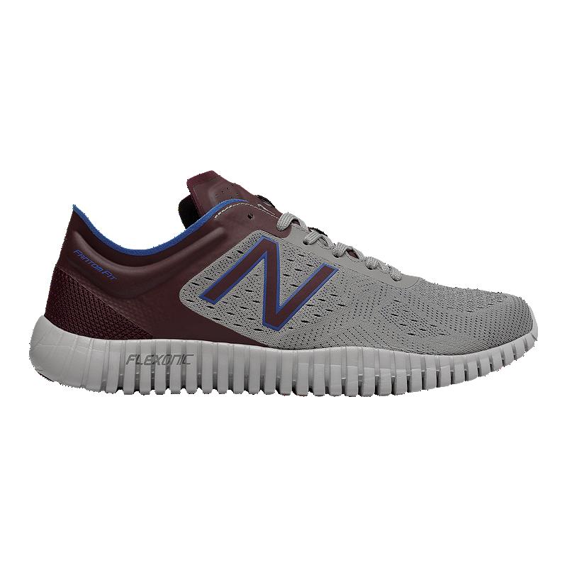 Zapatos Balance Greyred De 99v2 Men's Entrenamiento Chek Deporte New x1t4pp