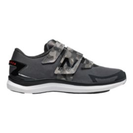 New Balance Women's Cycle WX09 Spin Training Shoes - Camo/Black