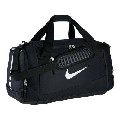 Nike Hoops Elite Max Air Duffel Bag