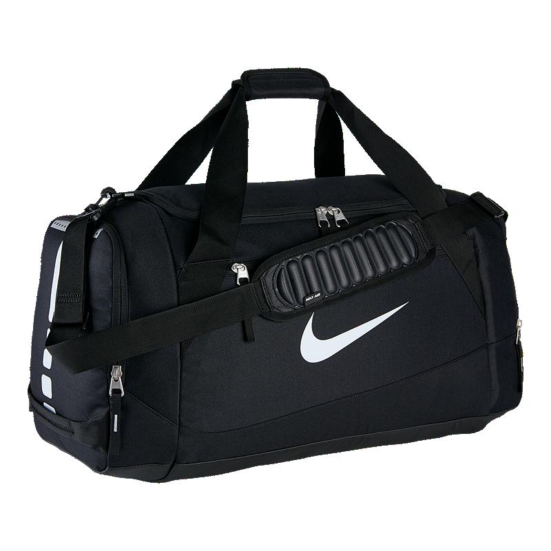 d86331afdaae Nike Hoops Elite Max Air Duffel Bag