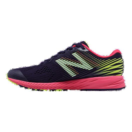 size 40 90226 bde1a New Balance Women's 1400v5 B Width Running Shoes - Dark Navy ...