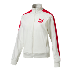 Puma Women s True Archive T7 Track Jacket  0865daf232