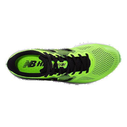 the latest a98e8 80c76 New Balance Men's 1400v5 Running Shoes - Green/Black | Sport ...