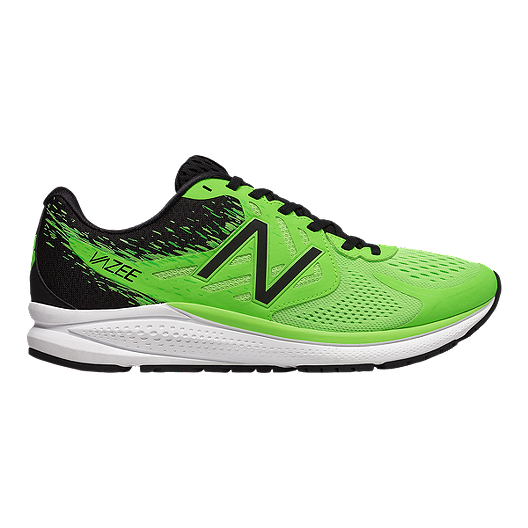 8061e0b72fc New Balance Men s Vazee Prism v2 Running Shoes - Lime Black