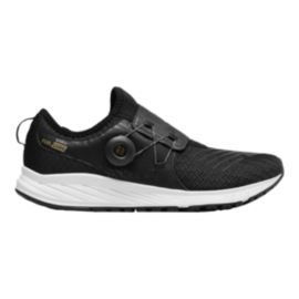 New Balance Men's FuelCore Sonic Running Shoes - Black/Gold