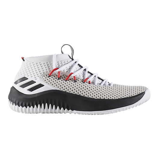 new product be914 a2c8a adidas Mens Dame 4