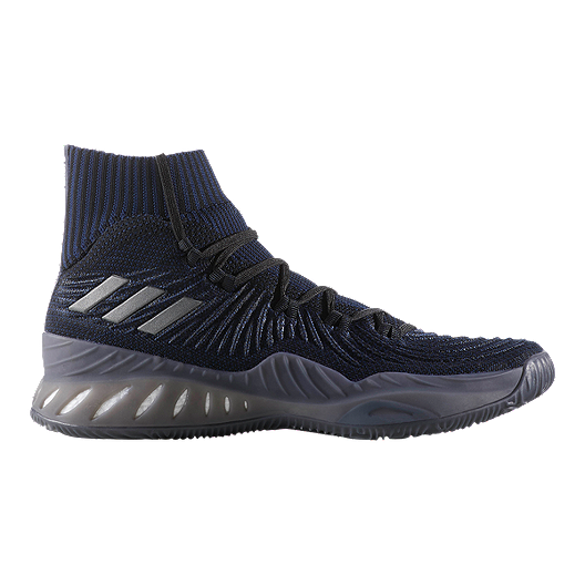 buy online 8976e 86e28 adidas Men s Crazy Explosive 2017 PK Basketball Shoes - Core Black Ink    Sport Chek
