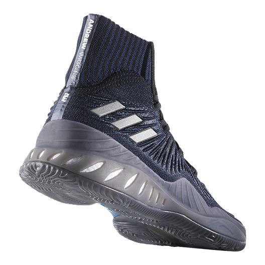 various colors c3cbd fbaab adidas Men s Crazy Explosive 2017 PK Basketball Shoes - Core Black Ink.  (3). View Description