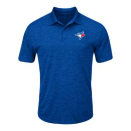 Toronto Blue Jays Hit First Polo