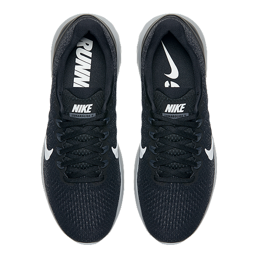152db3b8b328 Nike Men s LunarGlide 9 Running Shoes - Black White. (1). View Description