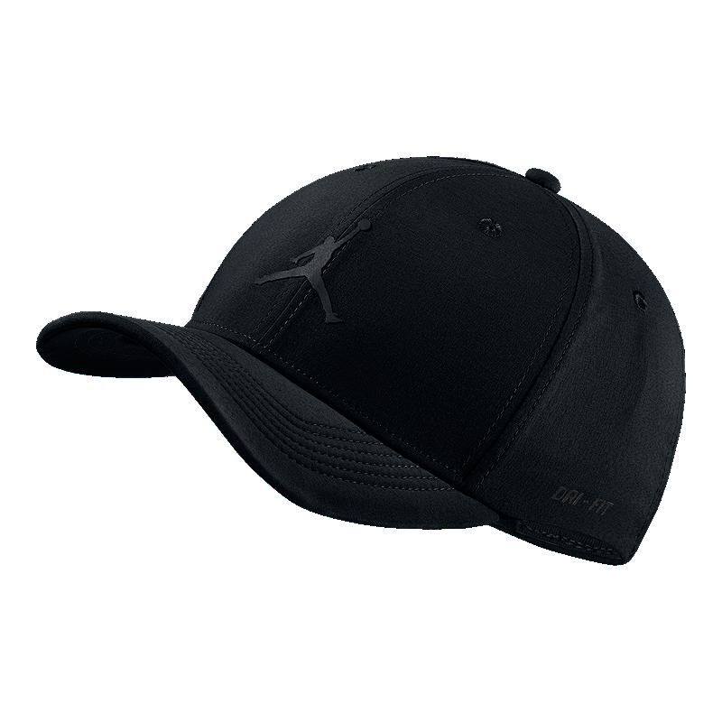Nike Men s Jordan Classic99 Woven Hat  918a0dbc8215
