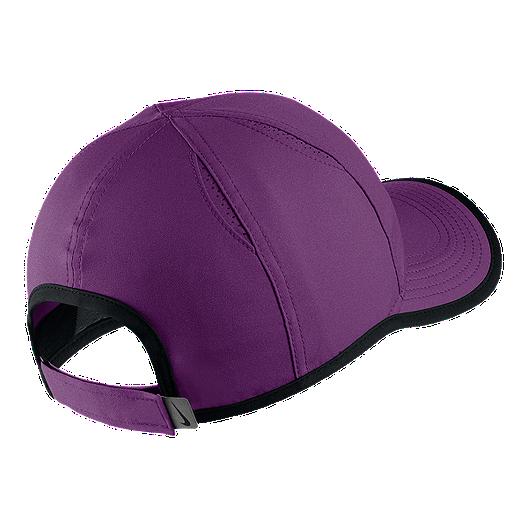 8560efd832214 Nike Kids  Featherlight Adjustable Hat