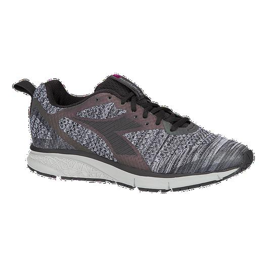 a549198a Diadora Women's Kuruka 2 Running Shoes - Black