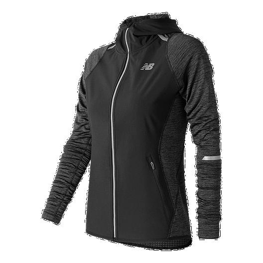 d8325524fc2 New Balance Heat Women s Running Jacket